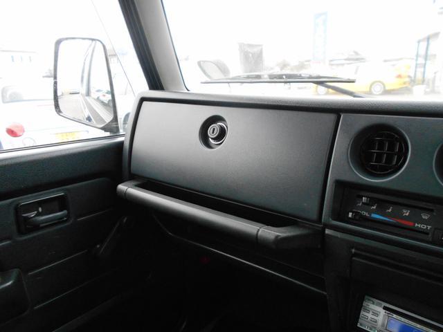スズキ ジムニー XS 4WD ターボ フロント改造 カトマンズ仕様