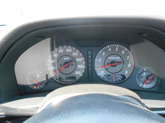 日産 スカイライン 2.0GT キーレス 純正16インチアルミ オートマ車