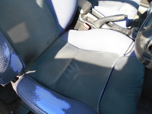 三菱 ランサー GSRエボリューションVI 4WD ターボ エアロ