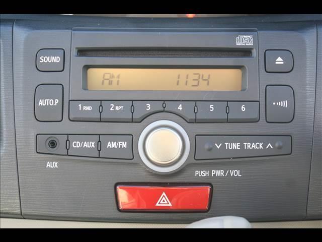 ダイハツ ムーヴ L 1オーナー エコアイドル キーレス ETC ABS
