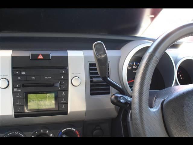 スズキ ワゴンR FX-Sリミテッド スマートキー セキュリティ アルミ