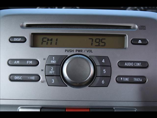 ダイハツ タント カスタムX フルエアロ AW キーフリー ミラーウインカー