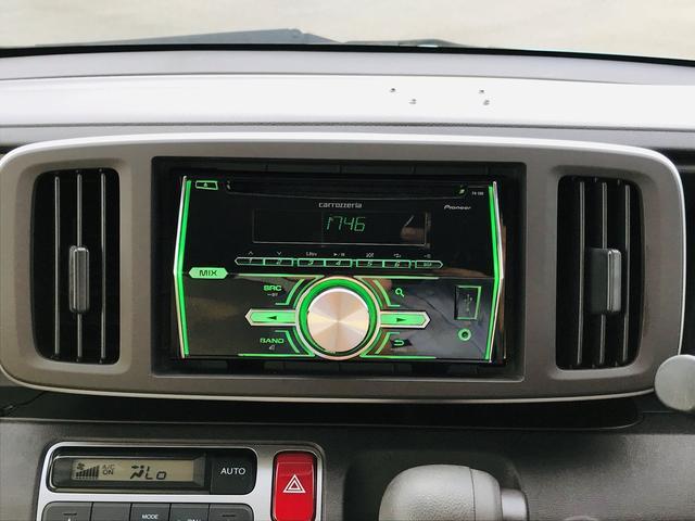 G スマートキー CD ETC アイドリングストップ ABS(11枚目)