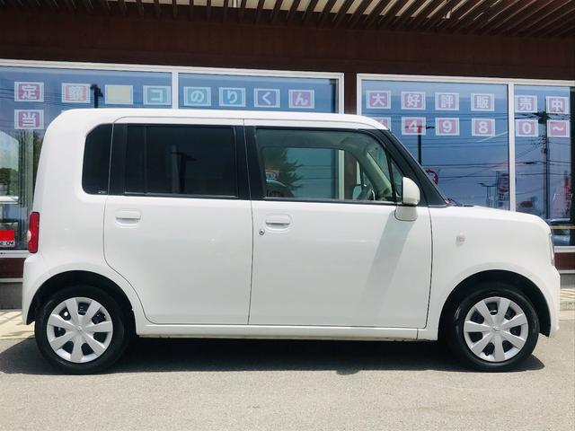 「トヨタ」「ピクシススペース」「コンパクトカー」「群馬県」の中古車3