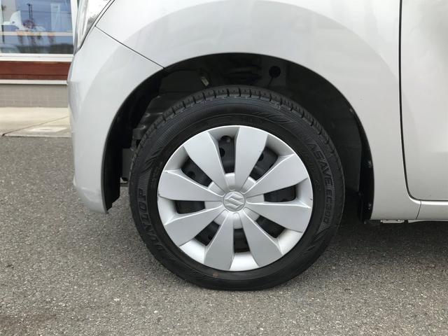「スズキ」「ワゴンR」「コンパクトカー」「群馬県」の中古車35