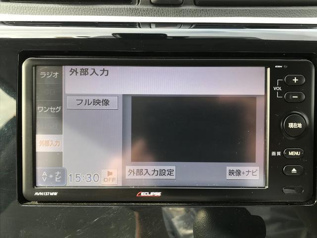 Jメモリーナビ・ETC・バックモニター(22枚目)