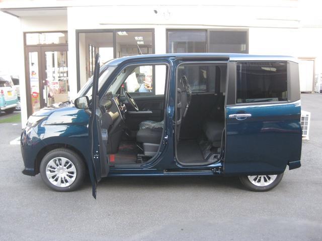 G リミテッドII SAIII ナビ付 登録済未使用車(9枚目)