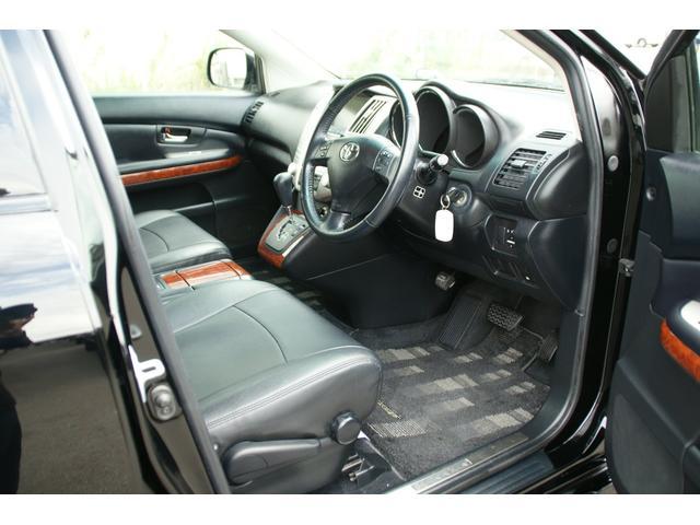 240G 4WD エアロパーツ HIDヘッドライト(9枚目)