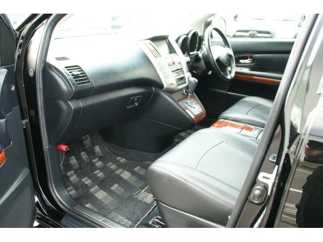 240G 4WD エアロパーツ HIDヘッドライト(12枚目)