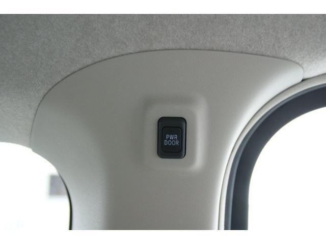 150r 純正エアロパーツ 左側電動スライドドア(18枚目)