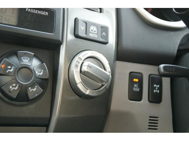 パートタイム4WDです。AC100V リアウィンドウ開閉スイッチ