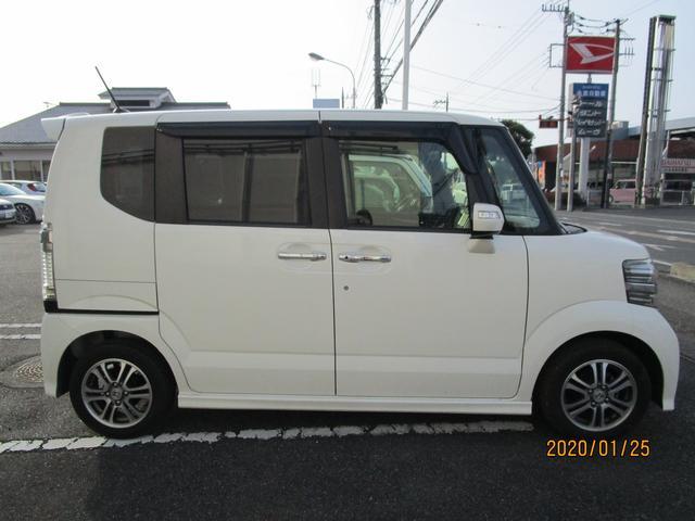 「ホンダ」「N-BOX」「コンパクトカー」「栃木県」の中古車3