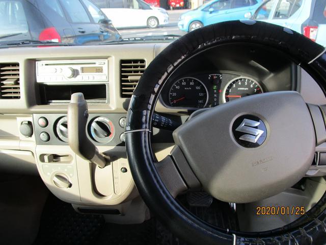 「スズキ」「エブリイ」「コンパクトカー」「栃木県」の中古車10