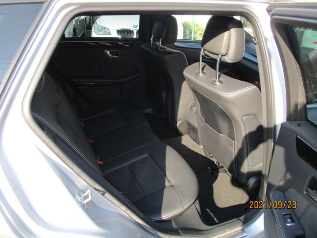 E250ブルーエフィシェンシーワゴン アバンギャルド(9枚目)