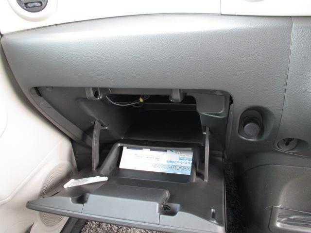 日産 キューブ 15X Vセレクション HDDナビ 地デジ インテリキー