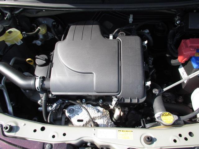 ☆4.1万キロで好調なエンジン☆安心して乗って頂けるように、オイル交換等の点検をしてから納車させて頂きます☆
