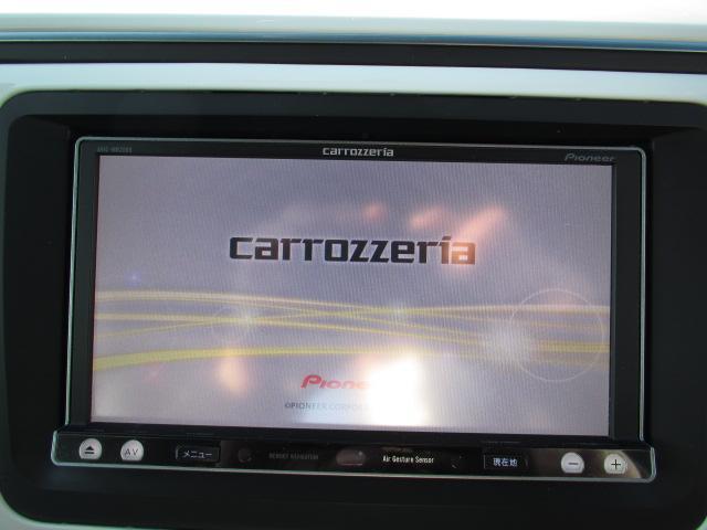 カロッツェリアAVIC- MRZ009