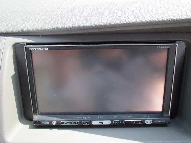 プラタナリミテッド 1オーナー HDDナビ 両側電動スライド(16枚目)