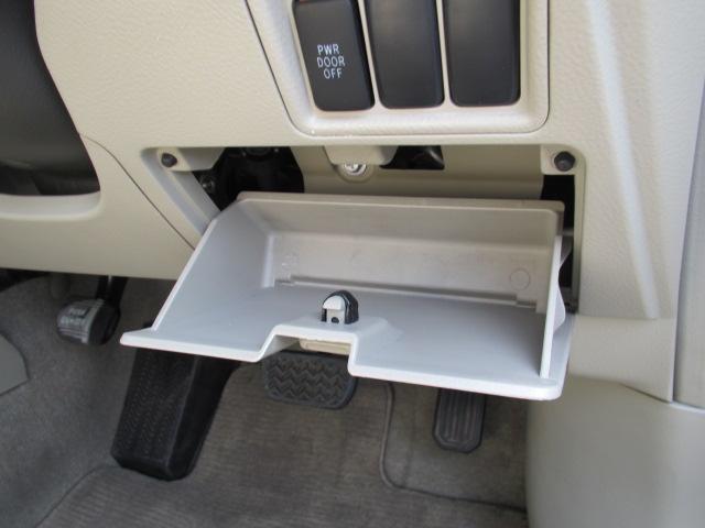 プラタナリミテッド 1オーナー HDDナビ 両側電動スライド(21枚目)