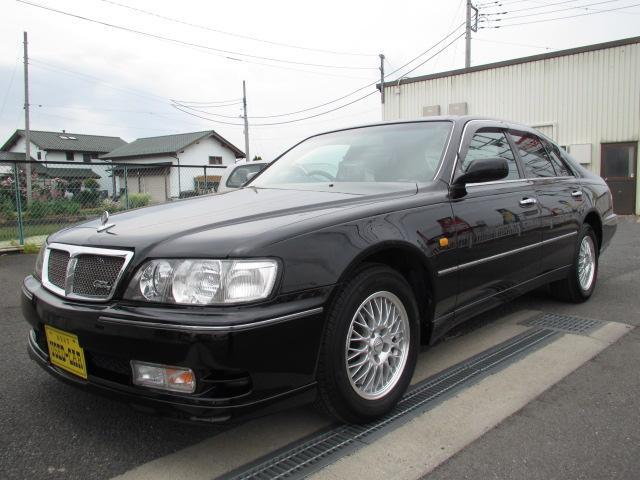 30TR 黒本革シート キセノンライト フルノーマル車(9枚目)