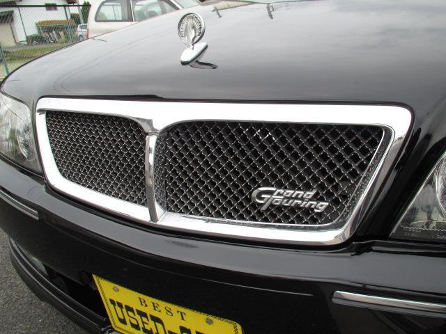 30TR 黒本革シート キセノンライト フルノーマル車(10枚目)