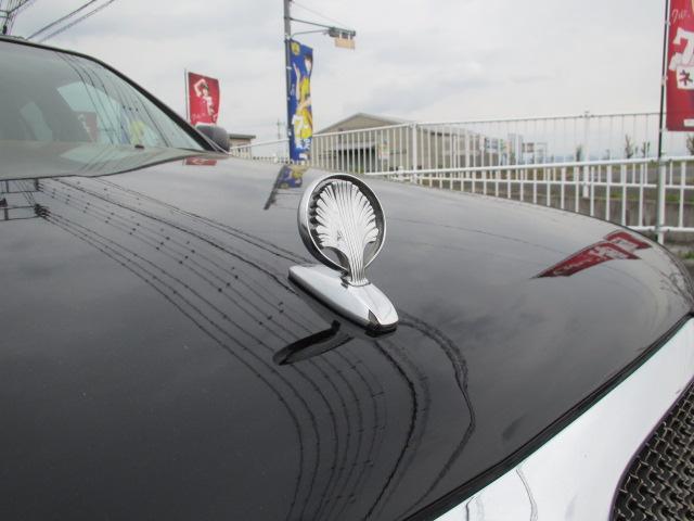 30TR 黒本革シート キセノンライト フルノーマル車(13枚目)