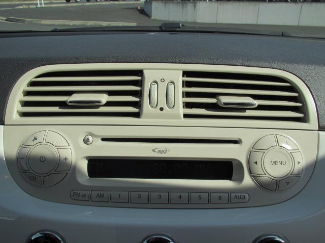 「フィアット」「フィアット 500」「コンパクトカー」「群馬県」の中古車15