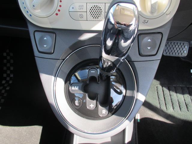 「フィアット」「フィアット 500」「コンパクトカー」「群馬県」の中古車17