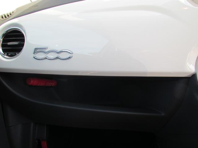 「フィアット」「フィアット 500」「コンパクトカー」「群馬県」の中古車18