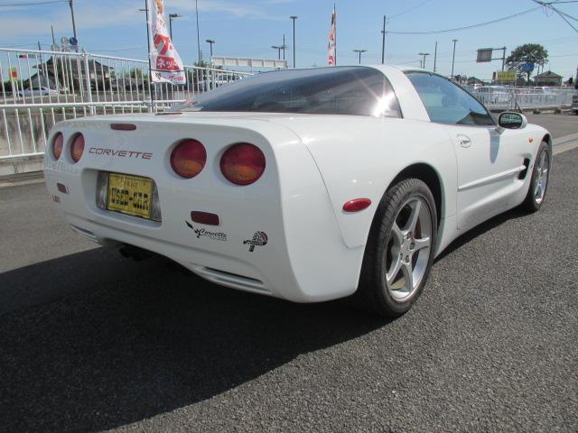 ベースグレード タルガトップ 黒革 ディーラー車 ノーマル車(5枚目)
