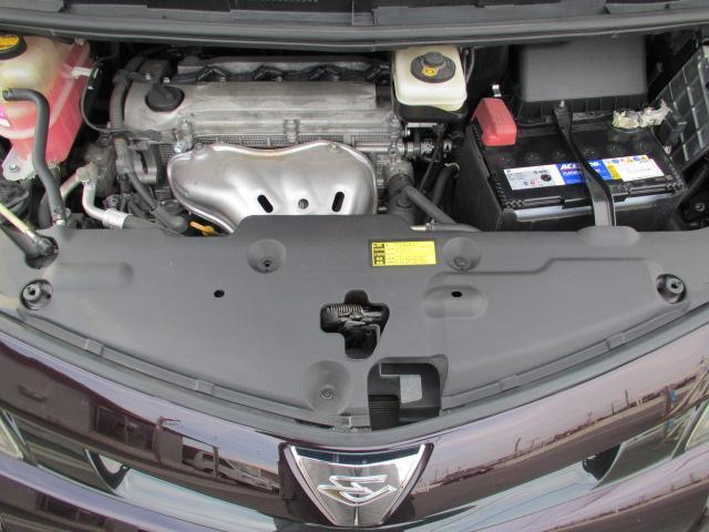 ☆ワンオーナー車でトヨタの整備記録付きで好調なエンジン☆