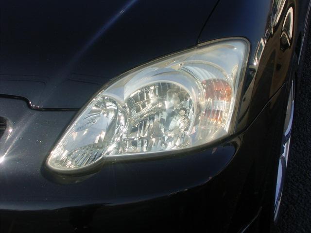 トヨタ カローラランクス Z TRD Sports M 限定車 6速マニュアル