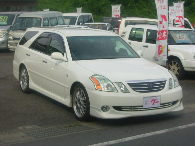 2.5iR-V DVDナビ キセノンライト タイベル交換済(2枚目)