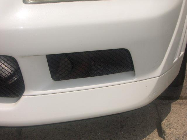 三菱 ランサー エボリューションVII GT-A 4WD キセノンライト