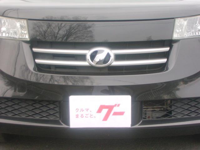 トヨタ bB S ガーネットエディションII HDDナビ キセノンライト