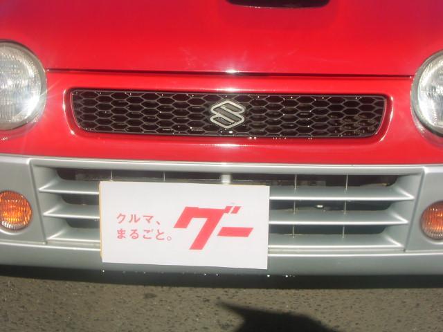 ターボie/s 5速マニュアル 社外車高調 マフラー(4枚目)