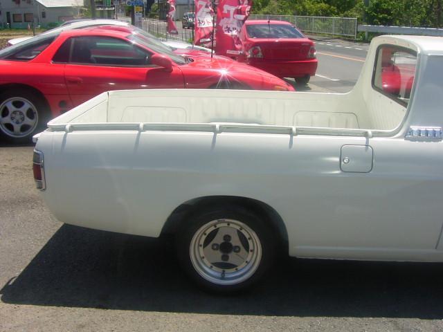 「日産」「サニートラック」「トラック」「群馬県」の中古車46