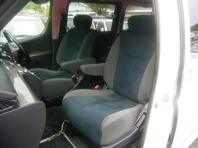 「日産」「エルグランド」「ミニバン・ワンボックス」「群馬県」の中古車52