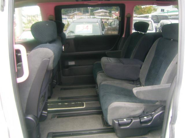 「日産」「エルグランド」「ミニバン・ワンボックス」「群馬県」の中古車59
