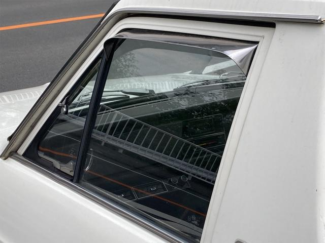 DX ショート 4速マニュアル 後期 クーラー付 NOX適合 ラジオ 13インチアルミ 最大積載量500kg 2人乗り(38枚目)