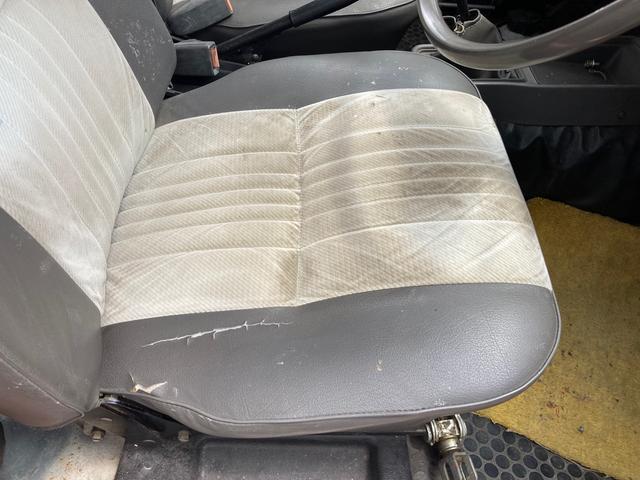 ロングDX 4速マニュアル 後期 ワタナベ13インチアルミ NOX適合 色替車 2人乗り(49枚目)