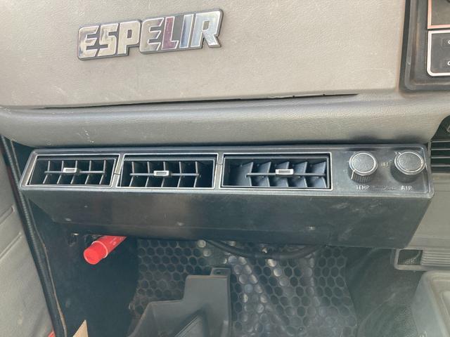 ロングDX 4速マニュアル 後期 ワタナベ13インチアルミ NOX適合 色替車 2人乗り(74枚目)