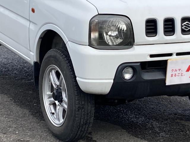 XC 4WD ターボ キーレス CDオーディオ ETC ルーフレール 背面タイヤ ドアバイザー ABS ダブルエアバッグ エアコン パワーステアリング パワーウインドウ 16インチアルミ(6枚目)