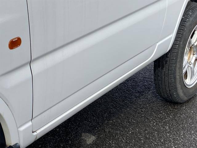 XC 4WD ターボ キーレス CDオーディオ ETC ルーフレール 背面タイヤ ドアバイザー ABS ダブルエアバッグ エアコン パワーステアリング パワーウインドウ 16インチアルミ(27枚目)