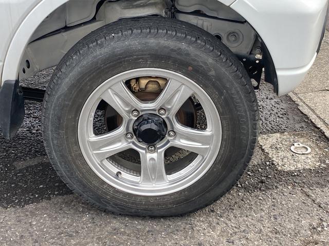 XC 4WD ターボ キーレス CDオーディオ ETC ルーフレール 背面タイヤ ドアバイザー ABS ダブルエアバッグ エアコン パワーステアリング パワーウインドウ 16インチアルミ(37枚目)