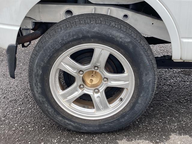 XC 4WD ターボ キーレス CDオーディオ ETC ルーフレール 背面タイヤ ドアバイザー ABS ダブルエアバッグ エアコン パワーステアリング パワーウインドウ 16インチアルミ(39枚目)