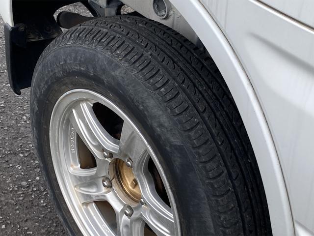 XC 4WD ターボ キーレス CDオーディオ ETC ルーフレール 背面タイヤ ドアバイザー ABS ダブルエアバッグ エアコン パワーステアリング パワーウインドウ 16インチアルミ(40枚目)