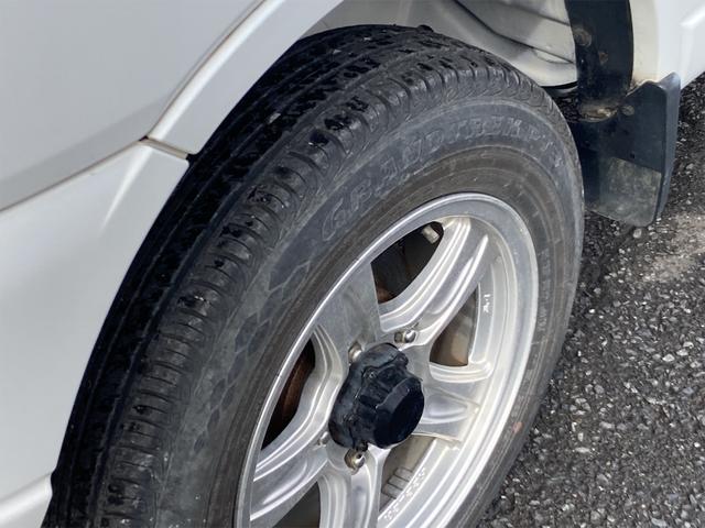 XC 4WD ターボ キーレス CDオーディオ ETC ルーフレール 背面タイヤ ドアバイザー ABS ダブルエアバッグ エアコン パワーステアリング パワーウインドウ 16インチアルミ(42枚目)