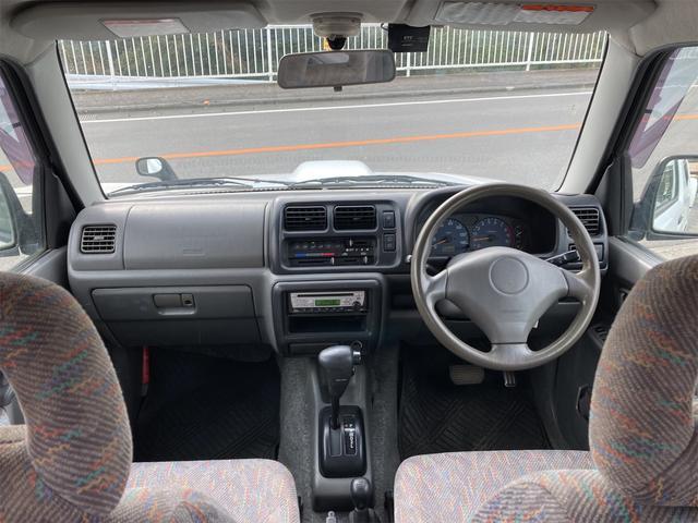XC 4WD ターボ キーレス CDオーディオ ETC ルーフレール 背面タイヤ ドアバイザー ABS ダブルエアバッグ エアコン パワーステアリング パワーウインドウ 16インチアルミ(45枚目)