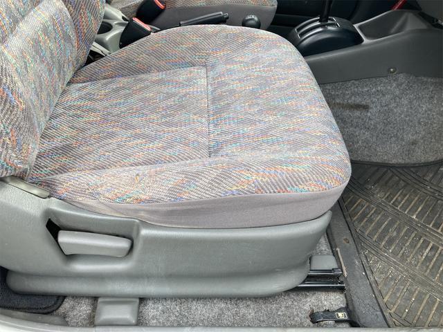 XC 4WD ターボ キーレス CDオーディオ ETC ルーフレール 背面タイヤ ドアバイザー ABS ダブルエアバッグ エアコン パワーステアリング パワーウインドウ 16インチアルミ(49枚目)